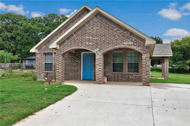 725 E Sears Street, Denison, TX 75021 (MLS #13946618) :: Century 21 Judge Fite Company