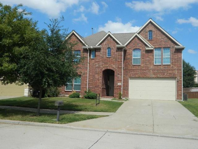 3454 Somerset Lane, Frisco, TX 75033 (MLS #13946628) :: RE/MAX Town & Country