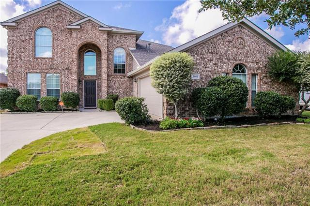 5601 Parkplace Drive, Denton, TX 76226 (MLS #13946629) :: North Texas Team | RE/MAX Lifestyle Property