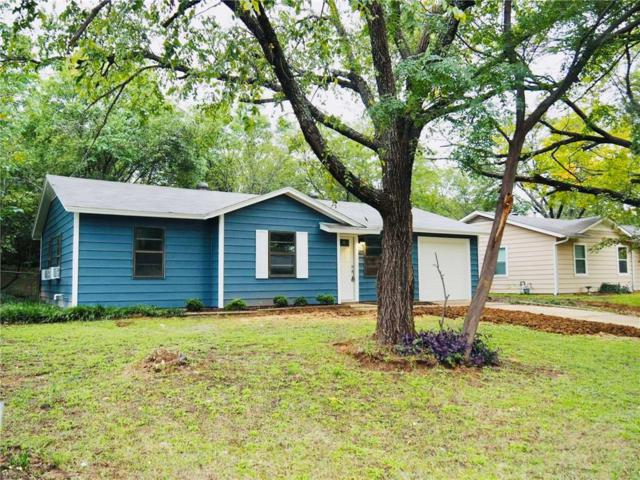 821 Collin Drive, Euless, TX 76039 (MLS #13946659) :: RE/MAX Town & Country