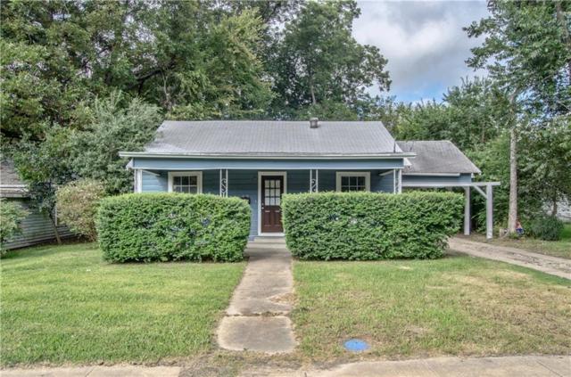 619 N Virginia Street, Terrell, TX 75160 (MLS #13946683) :: RE/MAX Town & Country