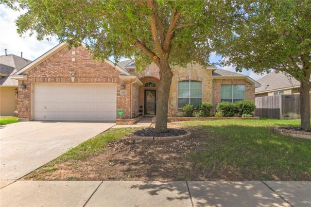 4509 Mallow Oak Drive, Fort Worth, TX 76123 (MLS #13946706) :: Century 21 Judge Fite Company