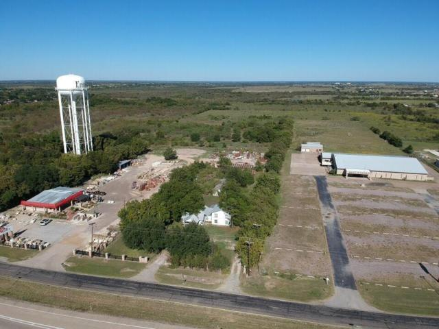 800 Interstate 45, Ennis, TX 75119 (MLS #13946712) :: The Real Estate Station