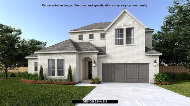 1708 Hollyhock Drive, Celina, TX 75009 (MLS #13946772) :: Kimberly Davis & Associates