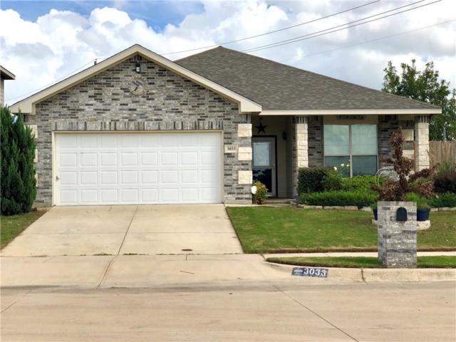 3033 Wispy Trail, Fort Worth, TX 76108 (MLS #13946788) :: The Chad Smith Team