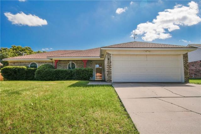 6912 Buenos Aires Drive, North Richland Hills, TX 76180 (MLS #13946804) :: Robbins Real Estate Group