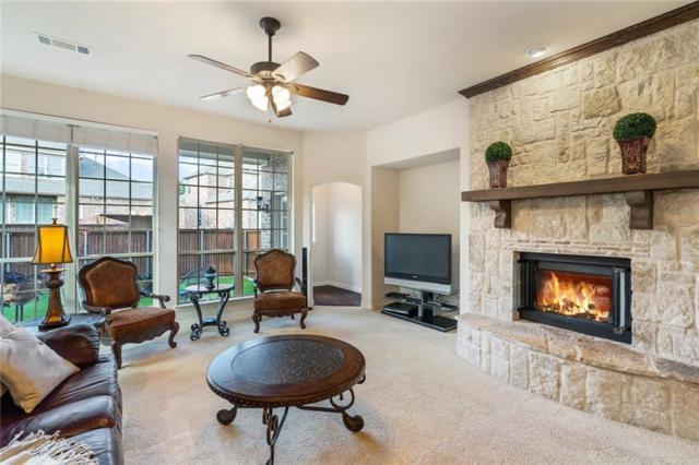 1152 Amy Drive, Allen, TX 75013 (MLS #13946825) :: Baldree Home Team