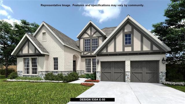 1728 Hollyhock Drive, Celina, TX 75009 (MLS #13946826) :: RE/MAX Pinnacle Group REALTORS
