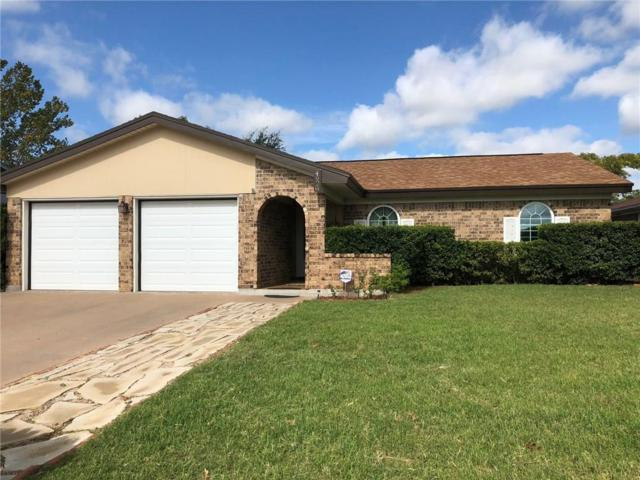 4926 Oaklawn Court, Abilene, TX 79606 (MLS #13946843) :: Charlie Properties Team with RE/MAX of Abilene