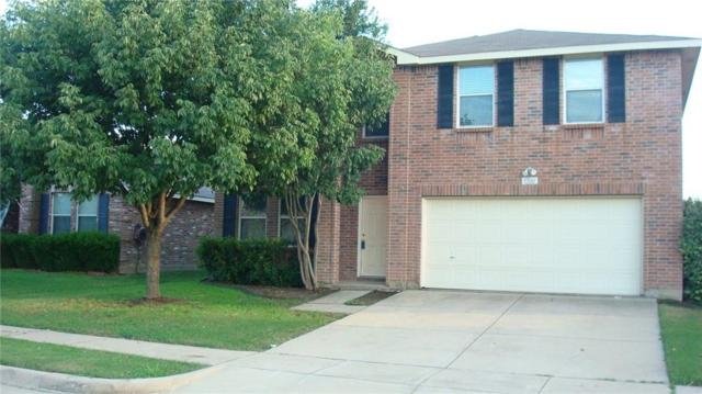 1700 Baxter Springs Drive, Fort Worth, TX 76247 (MLS #13946851) :: Baldree Home Team