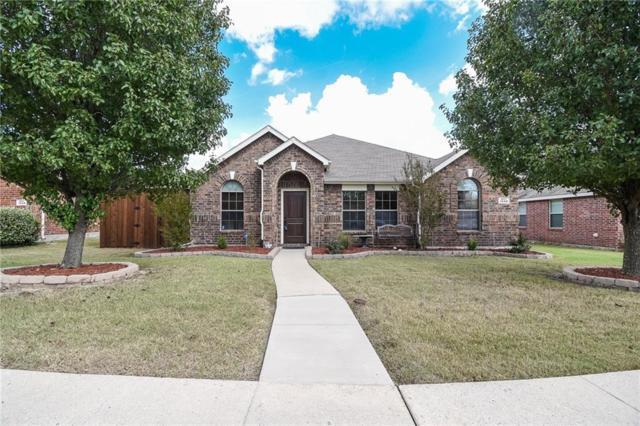1508 Lorena Drive, Royse City, TX 75189 (MLS #13946915) :: Century 21 Judge Fite Company