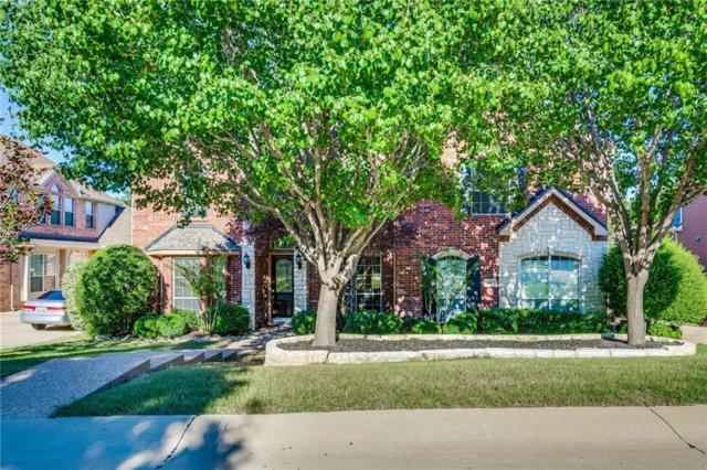 3402 Sherwood Lane, Highland Village, TX 75077 (MLS #13946930) :: The Rhodes Team