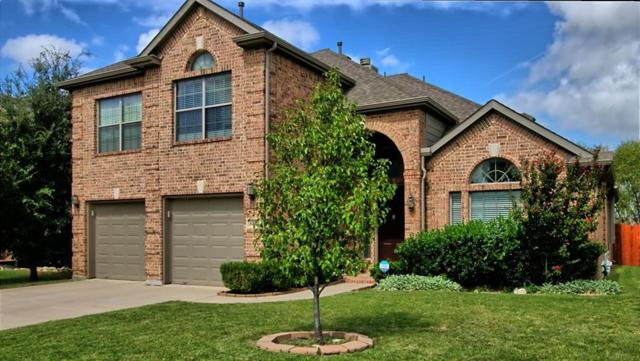 6820 White River Drive, Fort Worth, TX 76179 (MLS #13946991) :: The Real Estate Station