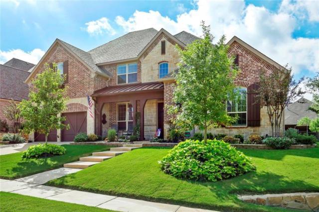 3720 Arborglen Court, Prosper, TX 75078 (MLS #13947012) :: RE/MAX Landmark
