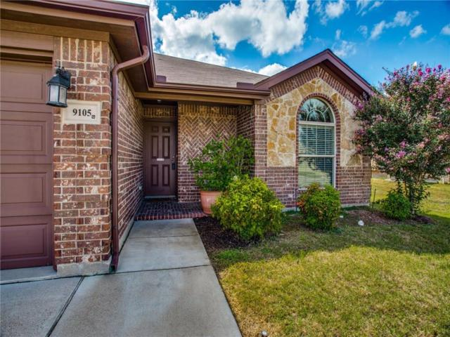 9105 Arlene Drive, White Settlement, TX 76108 (MLS #13947013) :: Baldree Home Team