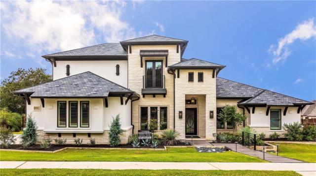 6116 Legacy Estates Drive, Colleyville, TX 76034 (MLS #13947026) :: The Tierny Jordan Network