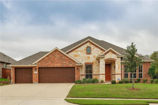 2202 Fallbrooke Drive, Grand Prairie, TX 75050 (MLS #13947055) :: The Sarah Padgett Team