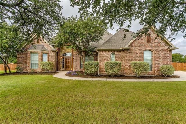 101 Black Oak Drive, Aledo, TX 76008 (MLS #13947109) :: RE/MAX Town & Country