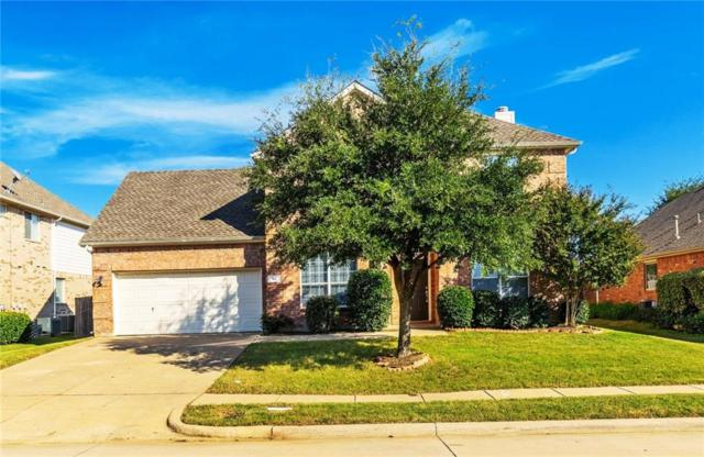 60 Misty Mesa Trail, Mansfield, TX 76063 (MLS #13947117) :: Robbins Real Estate Group