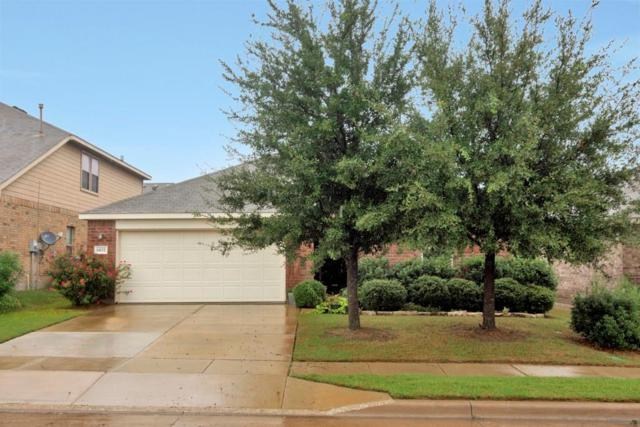 6032 Saddle Flap Drive, Fort Worth, TX 76179 (MLS #13947143) :: RE/MAX Town & Country