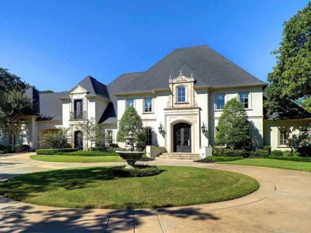 15 Wyck Hill Lane, Westlake, TX 76262 (MLS #13947154) :: Team Hodnett