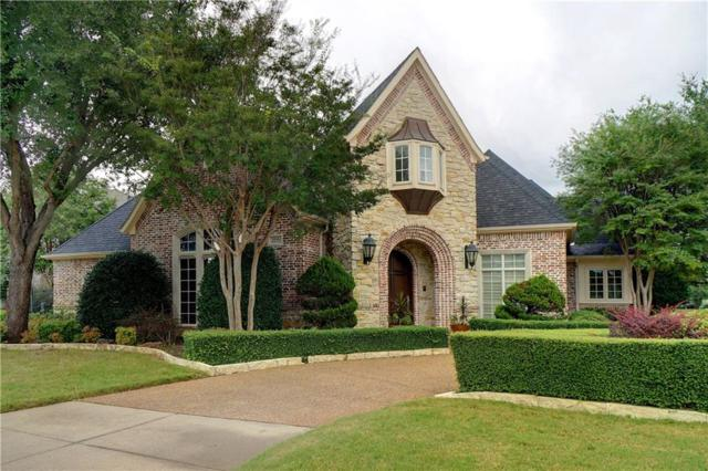 1204 Earlston Court, Southlake, TX 76092 (MLS #13947157) :: Frankie Arthur Real Estate