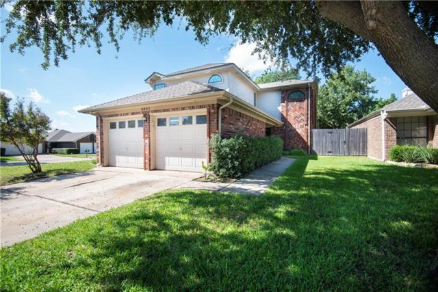 6801 Bolivar Court, Plano, TX 75023 (MLS #13947169) :: RE/MAX Town & Country