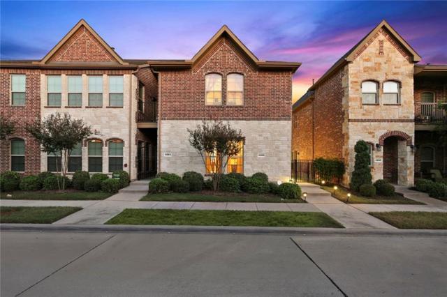 4260 Kiowa Drive, Carrollton, TX 75010 (MLS #13947184) :: Baldree Home Team