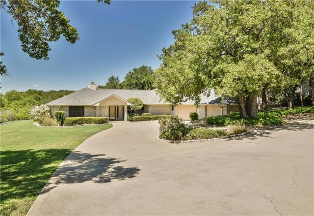 6202 Sonora Drive, Granbury, TX 76049 (MLS #13947209) :: Kimberly Davis & Associates