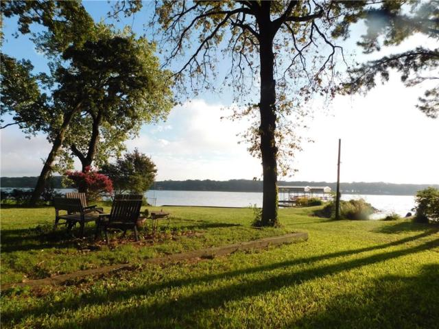 495 Old Mill Lane, East Tawakoni, TX 75472 (MLS #13947215) :: RE/MAX Town & Country
