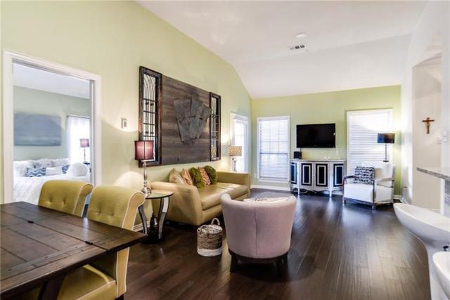 575 S Virginia Hills Drive #605, Mckinney, TX 75072 (MLS #13947233) :: Magnolia Realty