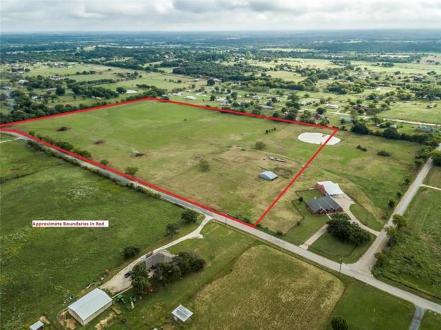 TBD County Rd 803, Joshua, TX 76058 (MLS #13947264) :: RE/MAX Town & Country