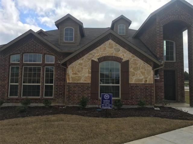 1616 Brandon Drive, Royse City, TX 75189 (MLS #13947283) :: RE/MAX Town & Country