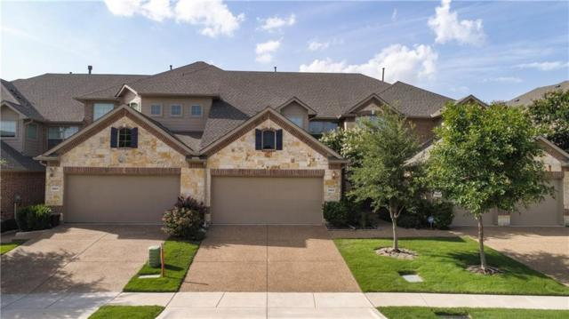 1905 Osprey Lane, Garland, TX 75044 (MLS #13947290) :: The Heyl Group at Keller Williams