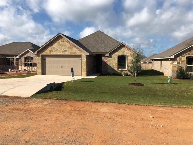 448 Silverton, Granbury, TX 76049 (MLS #13947316) :: The Real Estate Station