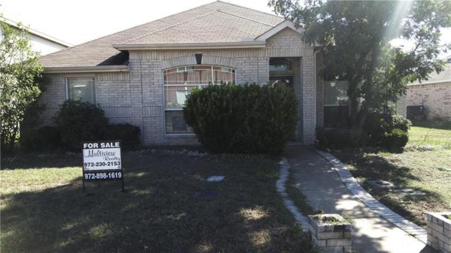 1038 Mansfield Lane, Duncanville, TX 75137 (MLS #13947324) :: RE/MAX Town & Country
