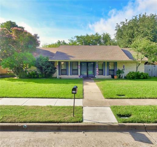 2104 Apollo Road, Richardson, TX 75081 (MLS #13947335) :: RE/MAX Town & Country