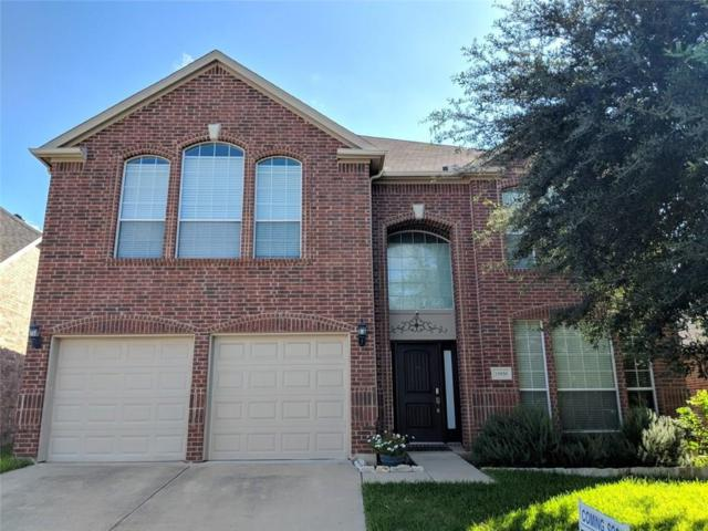 15856 Coyote Hill Drive, Fort Worth, TX 76177 (MLS #13947341) :: RE/MAX Town & Country