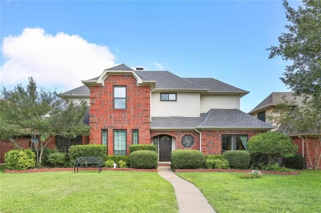 429 Hunters Creek Drive, Mesquite, TX 75150 (MLS #13947371) :: RE/MAX Town & Country