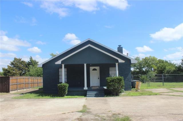 6914 Manitoba Avenue, Dallas, TX 75241 (MLS #13947388) :: Robbins Real Estate Group