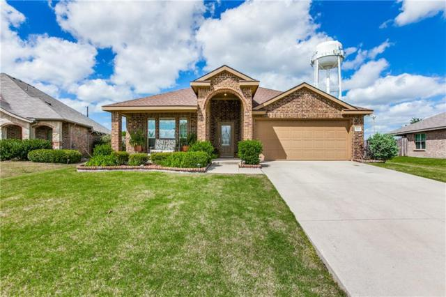 544 Fountain View Lane, Josephine, TX 75173 (MLS #13947432) :: RE/MAX Town & Country