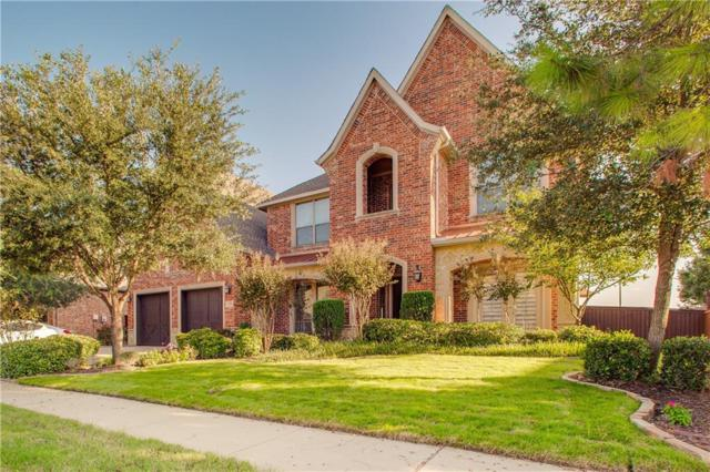 109 Caladium Drive, Flower Mound, TX 75028 (MLS #13947442) :: Roberts Real Estate Group