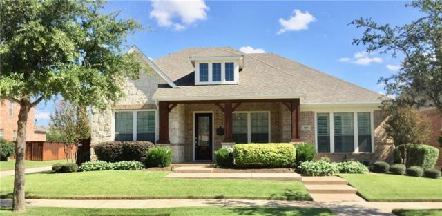 505 S Hampton Court, Lewisville, TX 75056 (MLS #13947444) :: RE/MAX Town & Country
