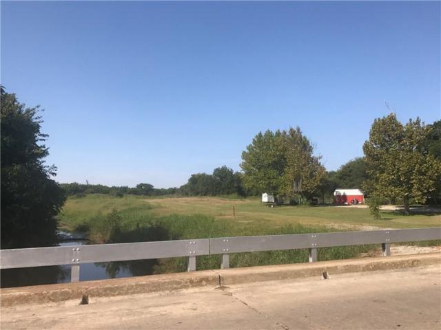 738 Gordon Street, Gainesville, TX 76240 (MLS #13947460) :: Hargrove Realty Group