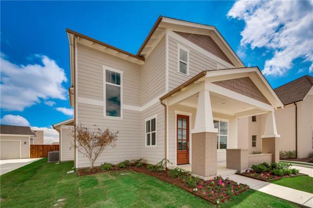 14104 Cross Oaks Place, Aledo, TX 76008 (MLS #13947464) :: Real Estate By Design