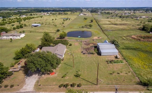5507 County Road 2648, Royse City, TX 75189 (MLS #13947482) :: RE/MAX Town & Country