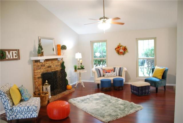3728 Flintwood Trail, Fort Worth, TX 76137 (MLS #13947503) :: RE/MAX Landmark