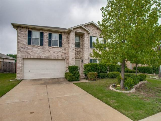 3525 Willow Creek Trail, Mckinney, TX 75071 (MLS #13947619) :: RE/MAX Town & Country