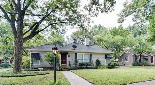 1411 W 4th Avenue, Corsicana, TX 75110 (MLS #13947640) :: Frankie Arthur Real Estate
