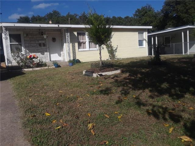 5733 Truelson Drive, Fort Worth, TX 76134 (MLS #13947649) :: RE/MAX Pinnacle Group REALTORS